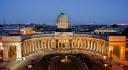Паломничество к святыням Северной столицы