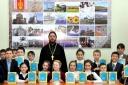 Селфи с православной книгой